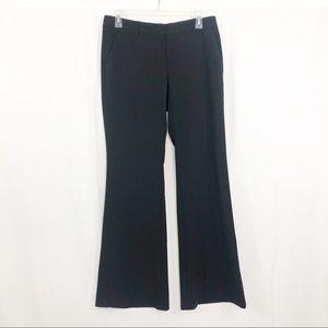 Express Design Studio Dress Work Flare Pants, 6